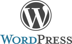 WordPress logo - verschil tussen wordpress.com en wordpress.org